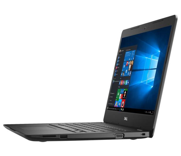 Dell Vostro 3480 i5-8265U/8GB/256+1TB/Win10Pro FHD  - 486573 - zdjęcie 4