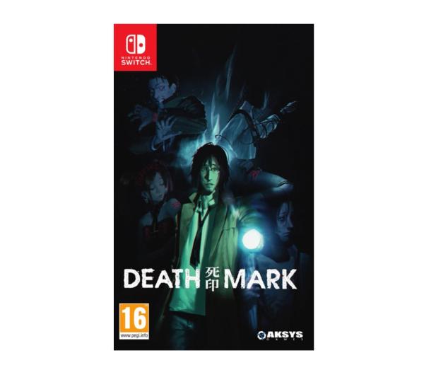 Nintendo Death Mark - 480606 - zdjęcie