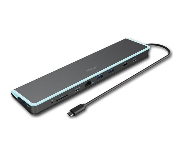 i-tec Thunderbolt3 - HDMI, USB-C, USB, PD, 4K - 480802 - zdjęcie