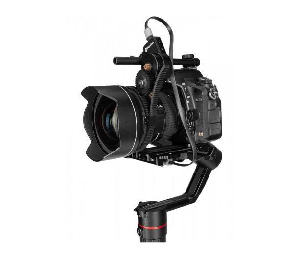 Feiyu-Tech Follow Focus V2 do AK4000 - 480141 - zdjęcie