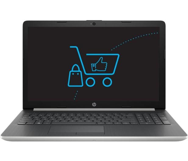 HP 15 i5-8265U/8GB/240 FHD  - 485551 - zdjęcie 2