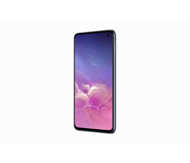 Samsung Galaxy S10e G970F Prism Black - 543637 - zdjęcie 5