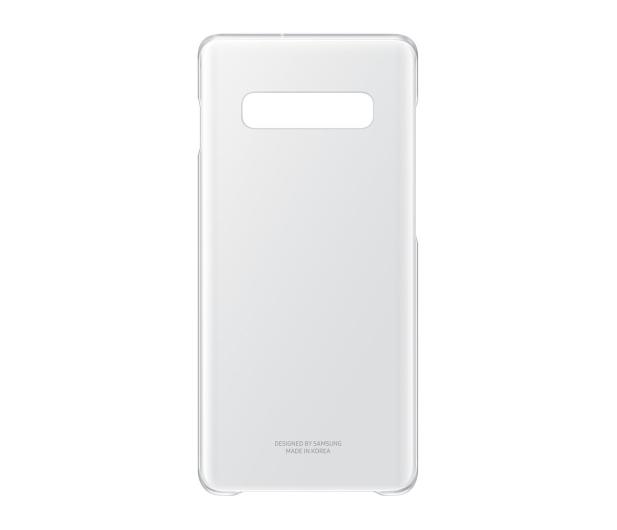 Samsung Galaxy S10+ G975F Prism White + ZESTAW - 493913 - zdjęcie 11