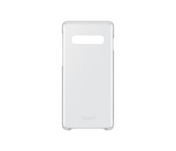 Samsung Clear Cover do Galaxy S10 - 478378 - zdjęcie 5