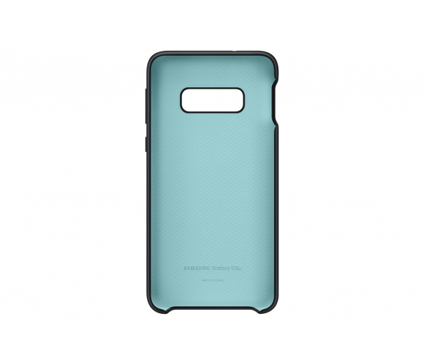 Samsung Silicone Cover do Galaxy S10e czarny - 478321 - zdjęcie 3