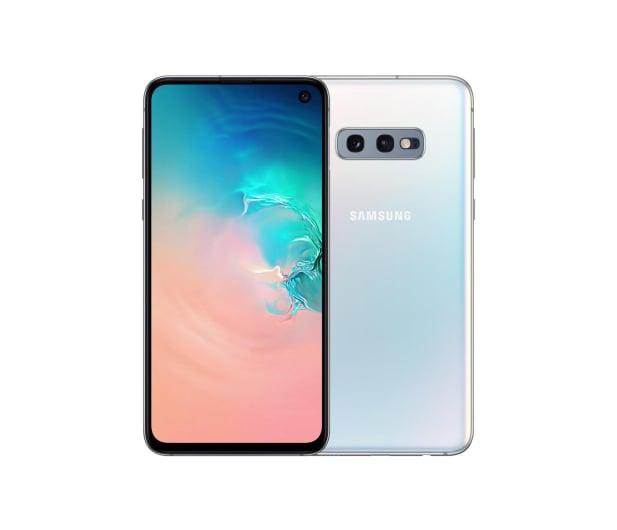 Samsung Galaxy S10e G970F Prism White - 474167 - zdjęcie
