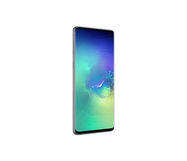 Samsung Galaxy S10 G973F Prism Green 512GB + ZESTAW - 493920 - zdjęcie 5