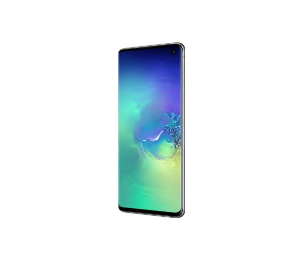 Samsung Galaxy S10 G973F Prism Green 512GB + ZESTAW - 493920 - zdjęcie 6