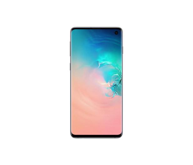 Samsung Galaxy S10 G973F Prism White - 474172 - zdjęcie 3