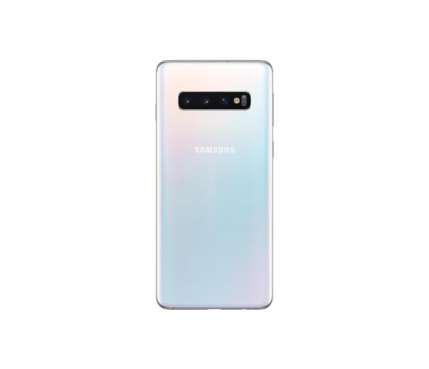 Samsung Galaxy S10 G973F Prism White - 474172 - zdjęcie 2