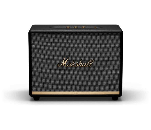 Marshall Woburn II Czarny - 480768 - zdjęcie 4