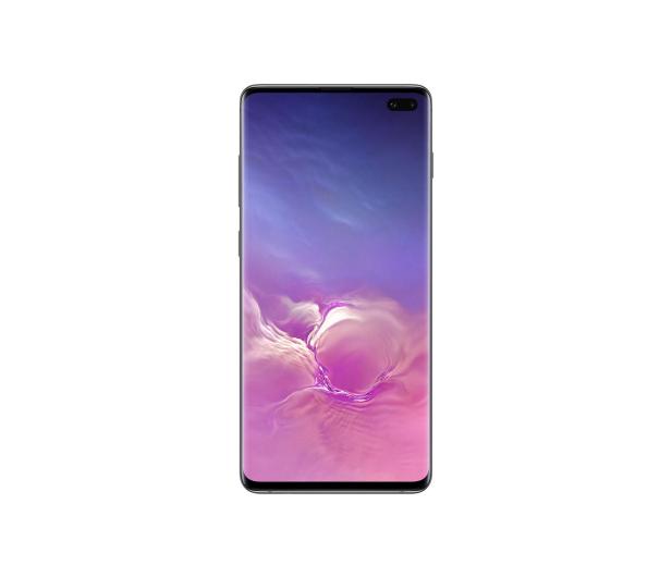 Samsung Galaxy S10+ G975F Prism Black + JBL CHARGE 4 - 497027 - zdjęcie 4