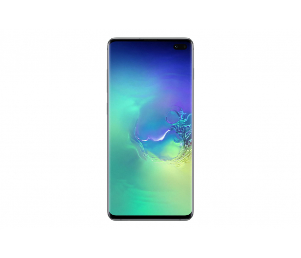 Samsung Galaxy S10+ G975F Prism Green + JBL CHARGE 4 - 497028 - zdjęcie 4
