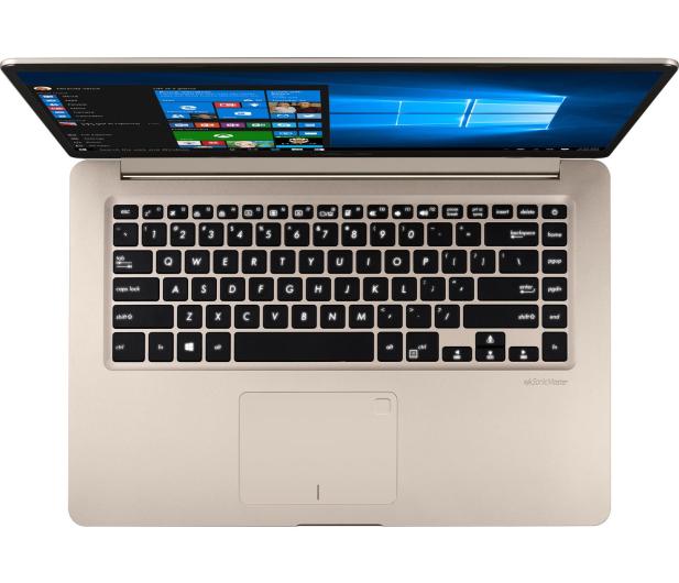 ASUS VivoBook S15 S510UN i5-8250U/16GB/240+1TB/W10 - 480288 - zdjęcie 4