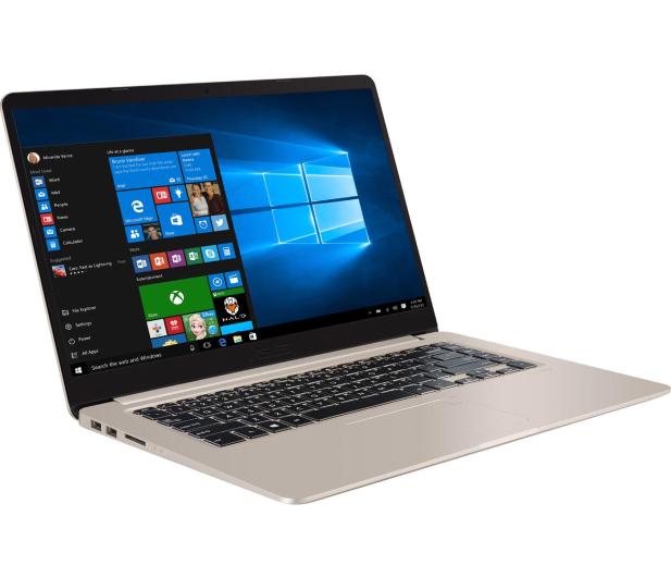 ASUS VivoBook S15 S510UN i5-8250U/16GB/240+1TB/W10 - 480288 - zdjęcie 10