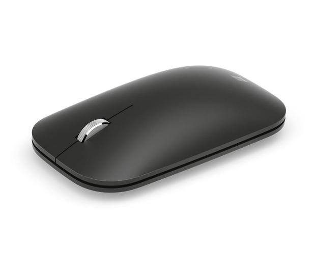 Microsoft Modern Mobile Mouse Bluetooth (Czarny) - 475500 - zdjęcie 2