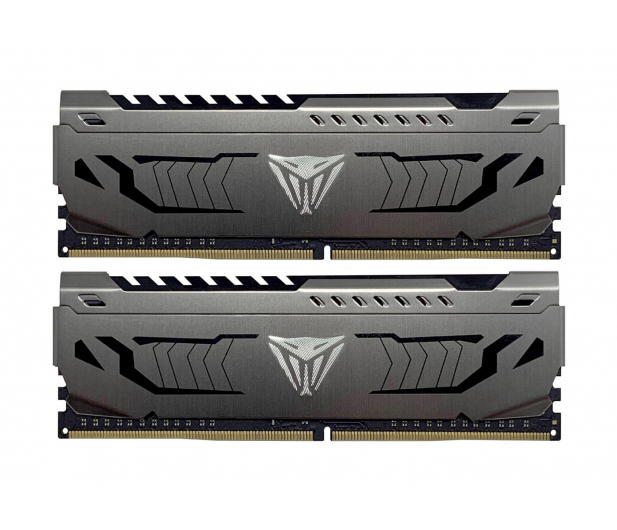 Patriot 16GB 3866MHz Viper Steel CL18 (2x8GB)  - 475618 - zdjęcie