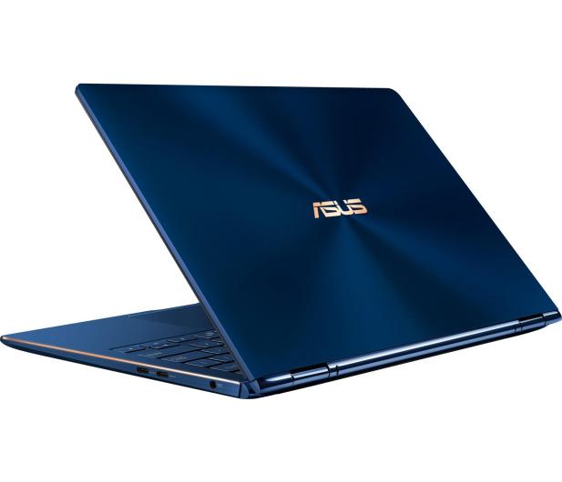 ASUS ZenBook Flip UX362FA i7-8565U/16GB/512/W10 Blue - 474938 - zdjęcie 7