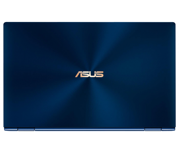 ASUS ZenBook Flip UX362FA i7-8565U/16GB/512/W10 Blue - 474938 - zdjęcie 8