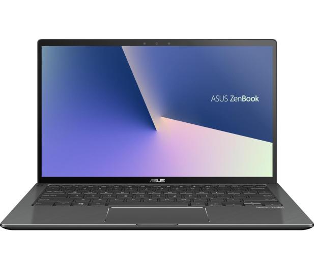 ASUS ZenBook Flip UX362FA i5-8265U/8GB/480/W10 Grey - 485568 - zdjęcie 2