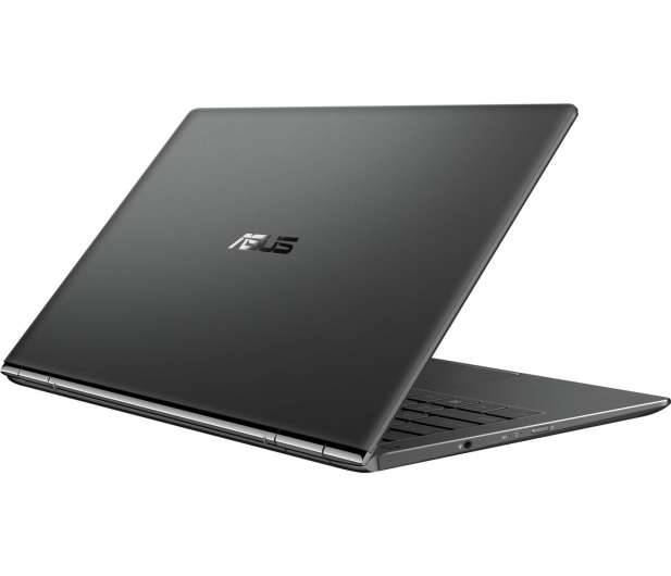 ASUS ZenBook Flip UX362FA i5-8265U/8GB/480/W10 Grey - 485568 - zdjęcie 9