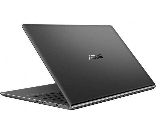 ASUS ZenBook Flip UX362FA i5-8265U/8GB/480/W10 Grey - 485568 - zdjęcie 7