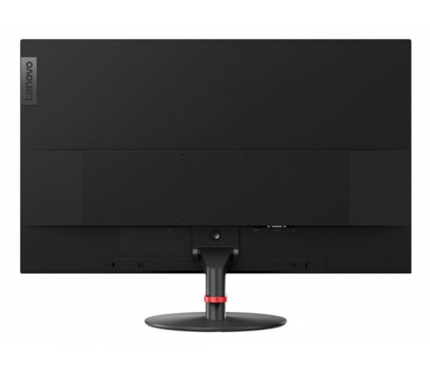 Lenovo ThinkVision S27i czarny - 446543 - zdjęcie 5