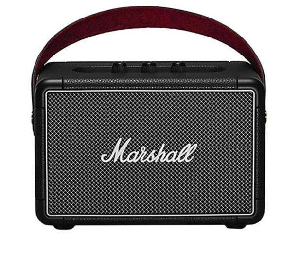 Marshall Kilburn II Czarny  - 462801 - zdjęcie