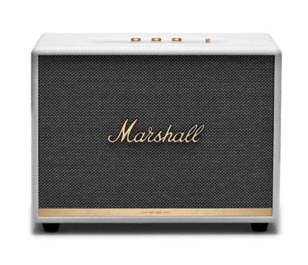 Marshall Woburn II Biały - 480769 - zdjęcie