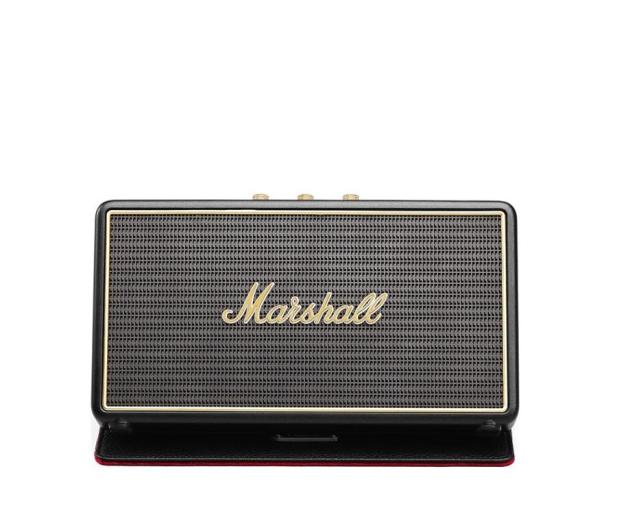 Marshall Stockwell Czarny + etui - 428446 - zdjęcie