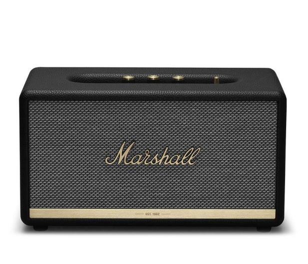 Marshall Stanmore II Czarny - 480765 - zdjęcie