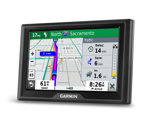 Garmin Drive 52 MT Europa Dożywotnia - 473250 - zdjęcie 2