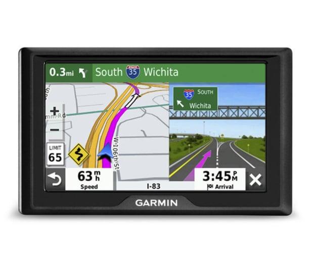 Garmin Drive 52 MT Europa Dożywotnia - 473250 - zdjęcie
