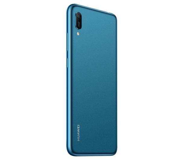 Huawei Y6 2019 niebieski - 479861 - zdjęcie 3