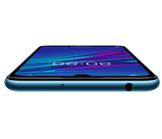 Huawei Y6 2019 niebieski - 479861 - zdjęcie 10