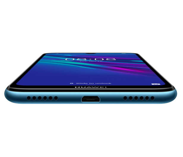 Huawei Y6 2019 niebieski - 479861 - zdjęcie 11
