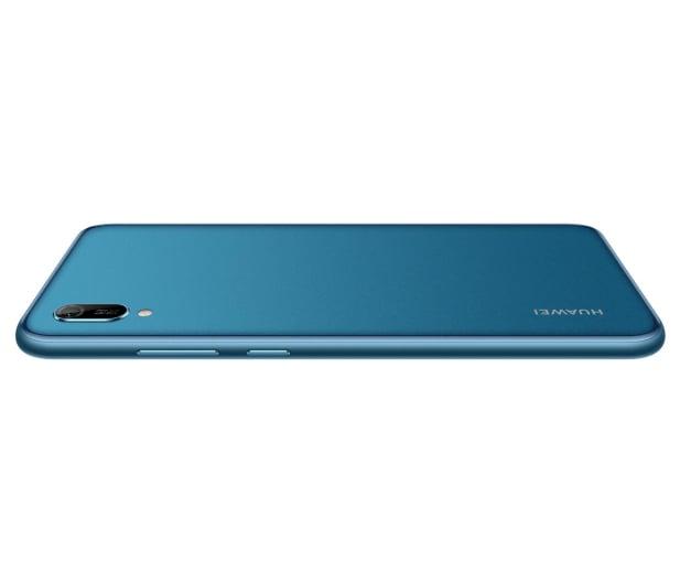 Huawei Y6 2019 niebieski - 479861 - zdjęcie 13