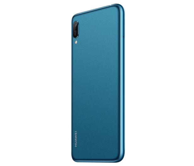 Huawei Y6 2019 niebieski - 479861 - zdjęcie 5