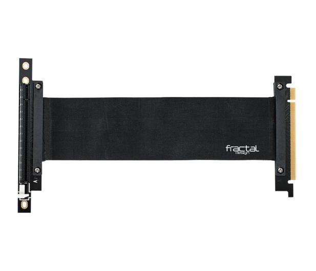 Fractal Design FLEX VRC-25 Riser Cable Kit PCI-e - 472998 - zdjęcie
