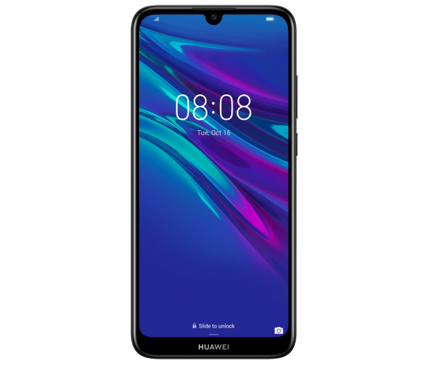 Huawei Y6 2019 czarny - 479862 - zdjęcie 6
