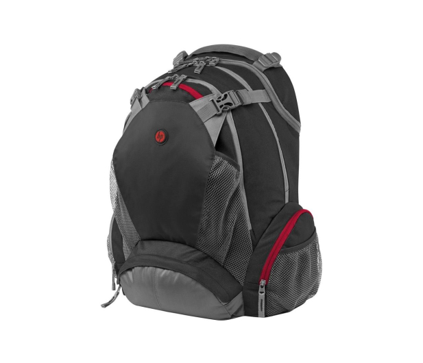 "HP Full Featured Backpack 17,3"" - 480456 - zdjęcie"