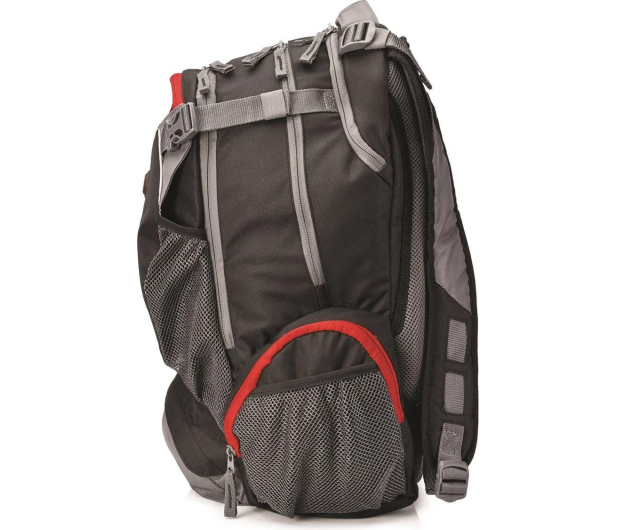 "HP Full Featured Backpack 17,3"" - 480456 - zdjęcie 2"