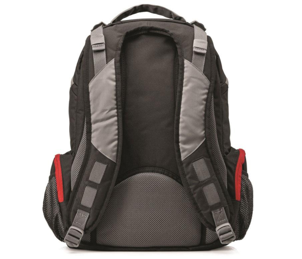 "HP Full Featured Backpack 17,3"" - 480456 - zdjęcie 3"