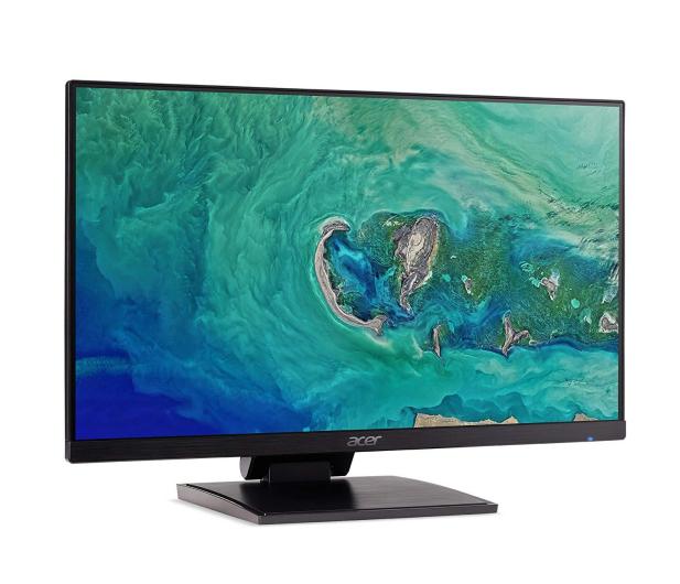 Acer UT241YBMIUZX czarny dotykowy - 477497 - zdjęcie 2