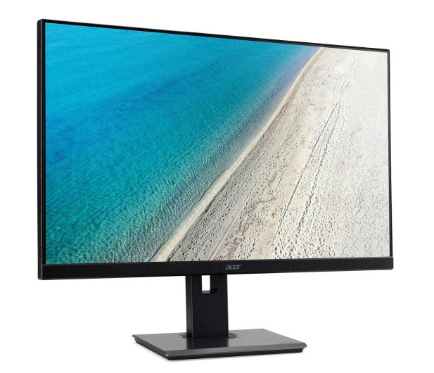 Acer B247WBMIPRZX czarny - 477500 - zdjęcie 3