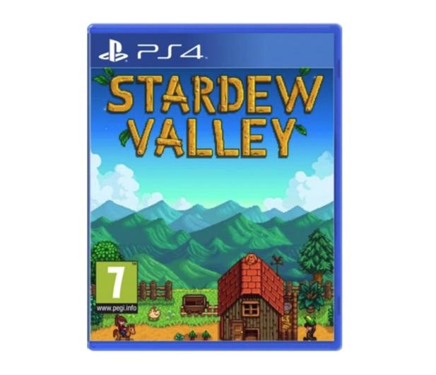 Techland Stardew Valley - 475860 - zdjęcie