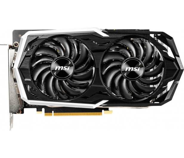 MSI GeForce GTX 1660 Ti Armor OC 6GB GDDR6 - 480235 - zdjęcie 4