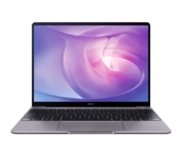 Huawei MateBook 13 i5-8265U/8GB/256/MX150/Win10 - 480619 - zdjęcie