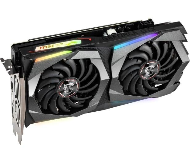 MSI GeForce GTX 1660 Ti Gaming X 6GB GDDR6  - 480236 - zdjęcie 3