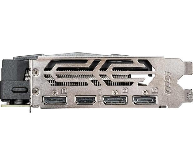 MSI GeForce GTX 1660 Ti Gaming X 6GB GDDR6  - 480236 - zdjęcie 6